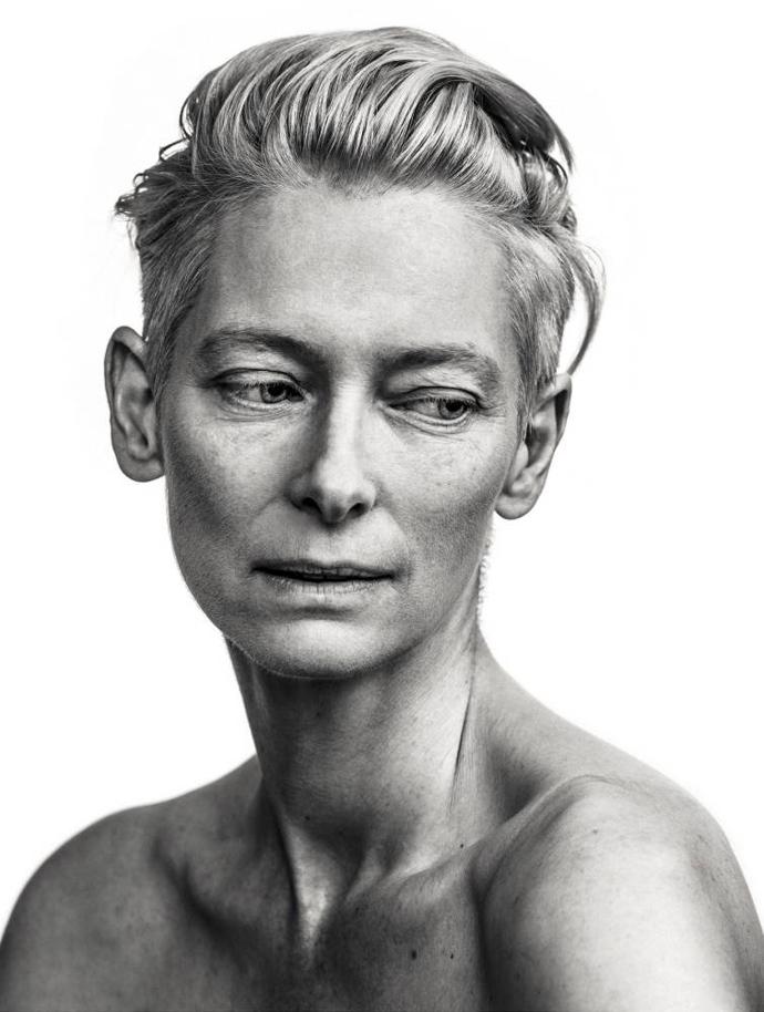 Tilda Swinton