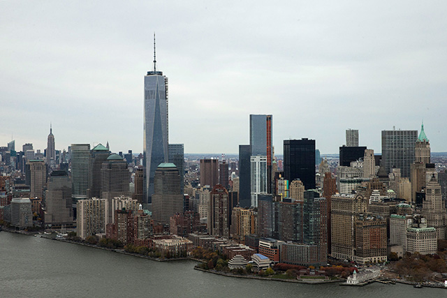 Највисоката зграда во САД