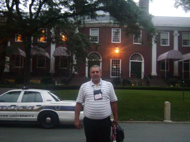 Harvard 2008
