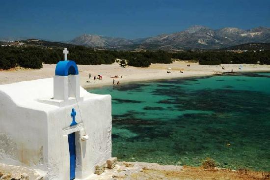 Naxos, Ciclades