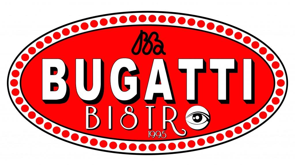 BUGATTI Bistro-Logo 2014