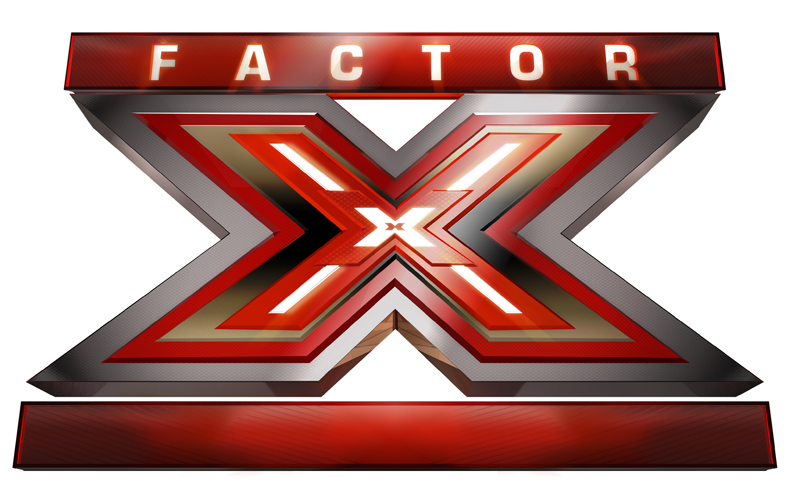 Factor-X-Logo