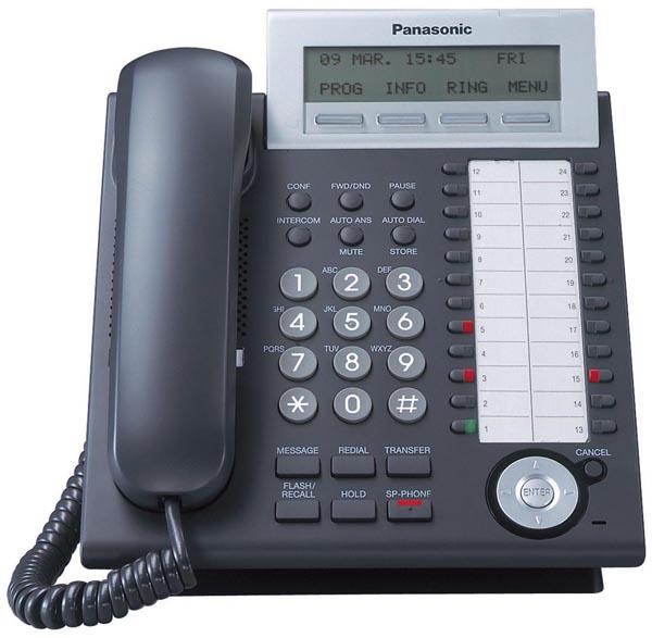 Panasonic-phone-systems