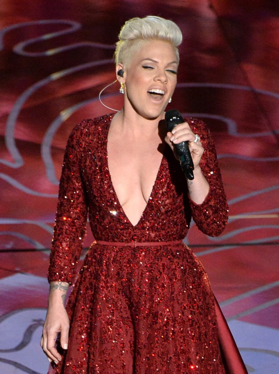 Pink-at-the-86th-Academy-Awards-in-Hollywood_Getty images