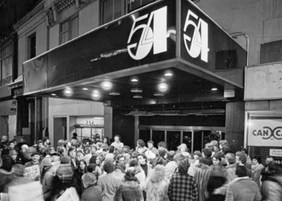 Studio 54 New York