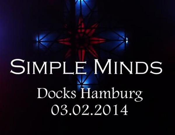 Simple Minds Docks Hamburg_majkatiitatkoti