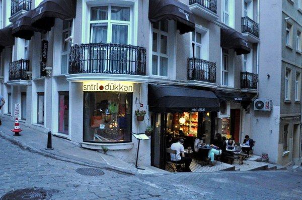 Sntri Dukkan Istanbul Sntri_Dukkan_Istanbul