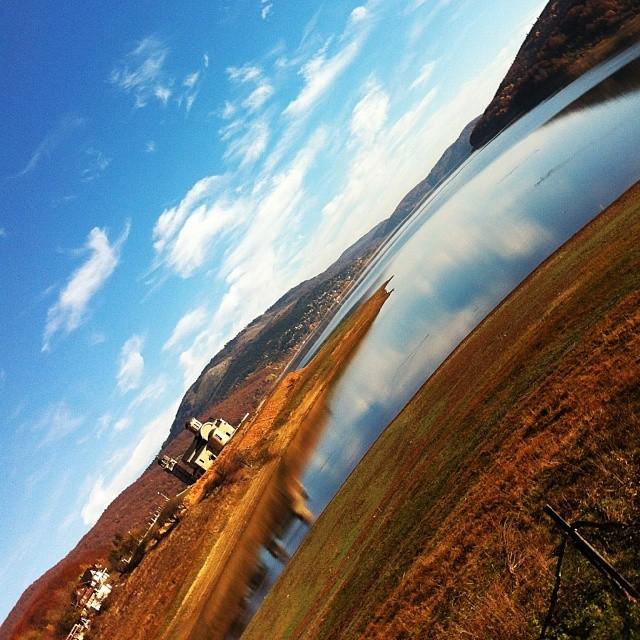 #blue #lake #mavrovolake #natural #sky #macedonia #mountain #wildlife #nature #church #landscape #sky