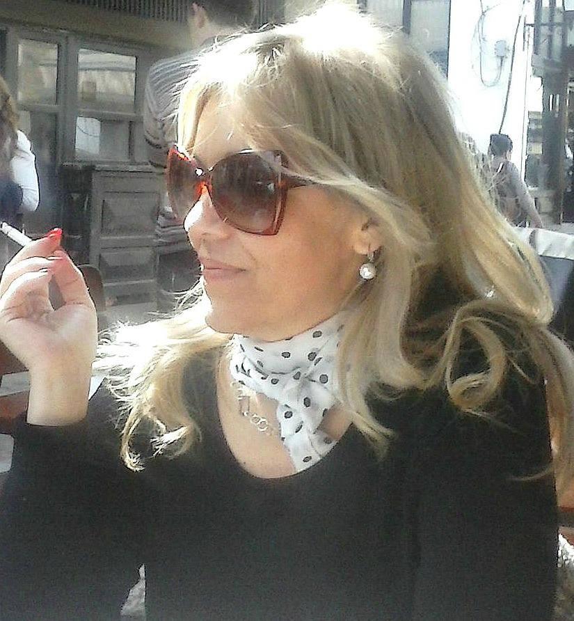 Соња Ајановска Деловска
