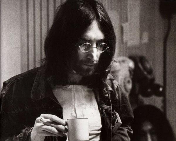 John Lennon_naslovna