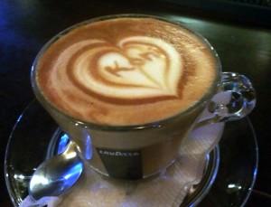 kafe koni lavazza kala