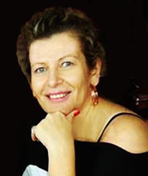 Оливера Јосифовска