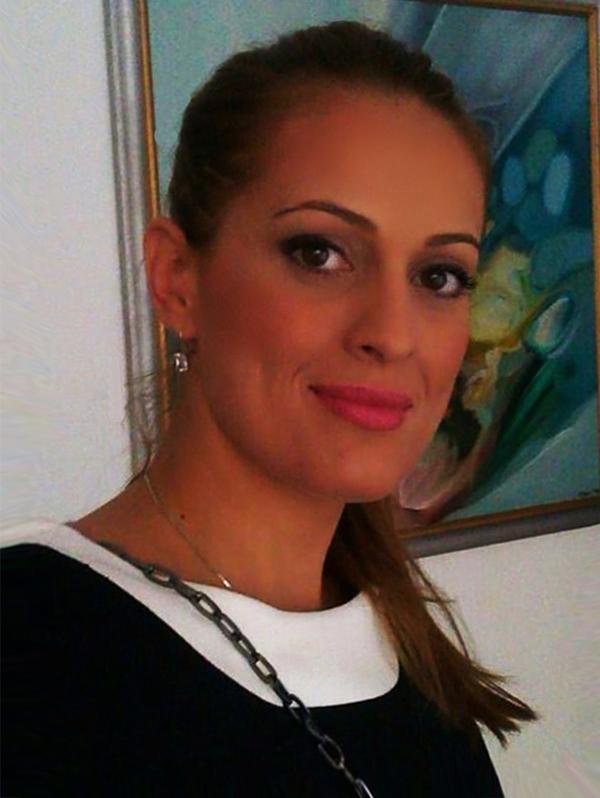Marija Spireska Panian-Advokat