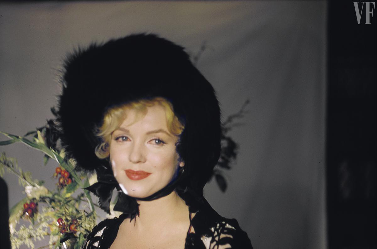 Marilyn Monroe10