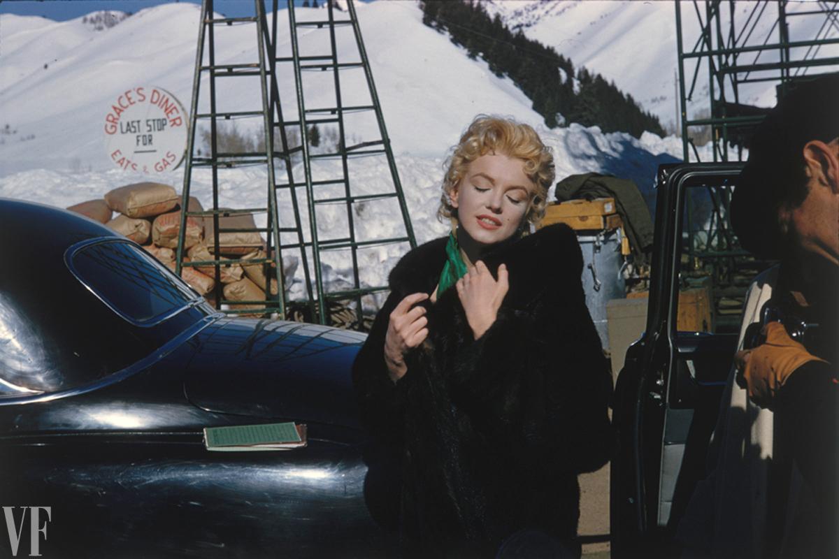 Marilyn Monroe7