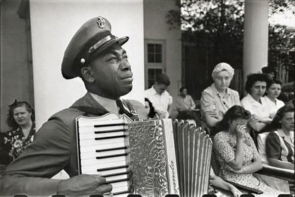 President FDR s funeral in 1945