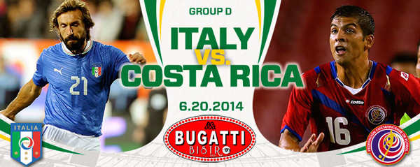 Italy-v-Costa-Rica_Bugatti Bistro