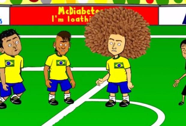 penal za brazil