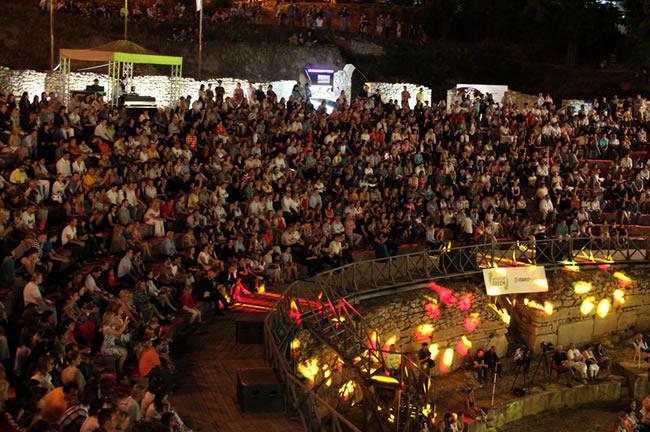 Фото: Ohrid News