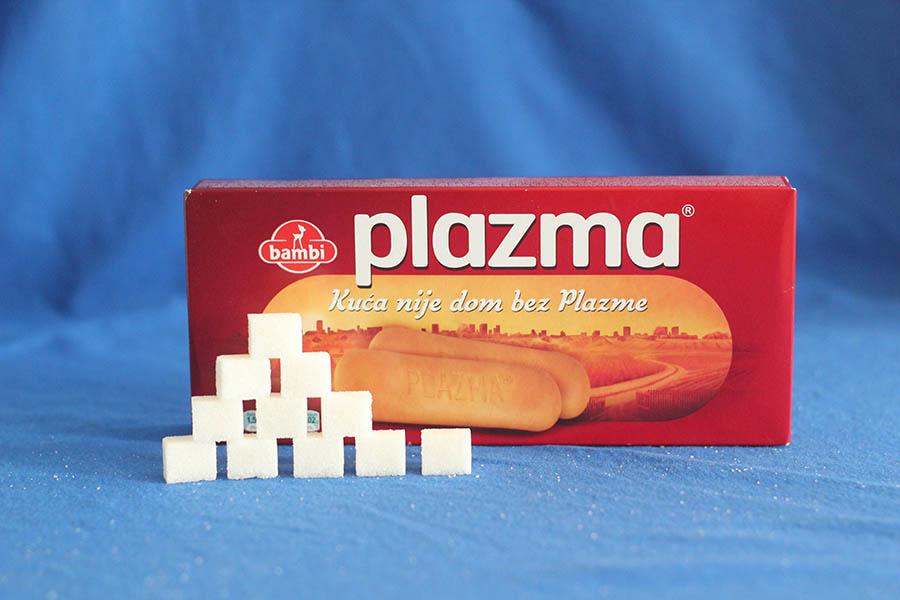 plazma-seker
