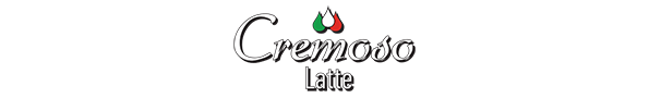 cremoso late baner text