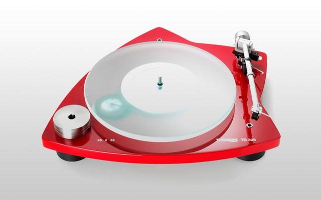 thorens-td309-glossy_red