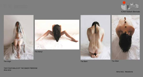 Alma-Idrizi-ICAW   Harlech Biennale_majkatiitatkoti