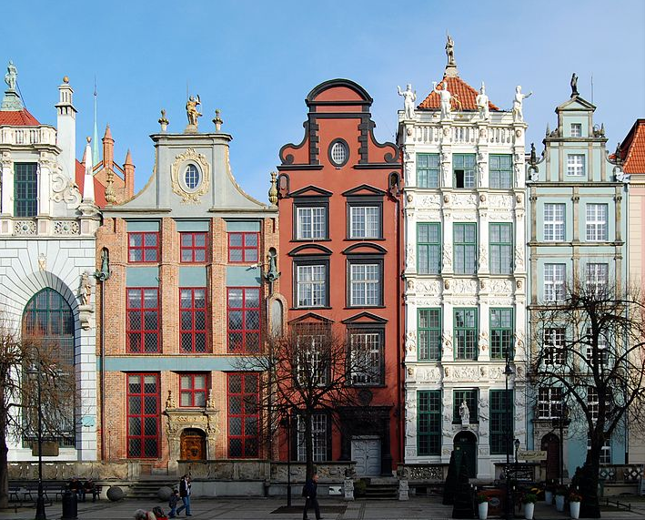 11. Gdansk, Poland