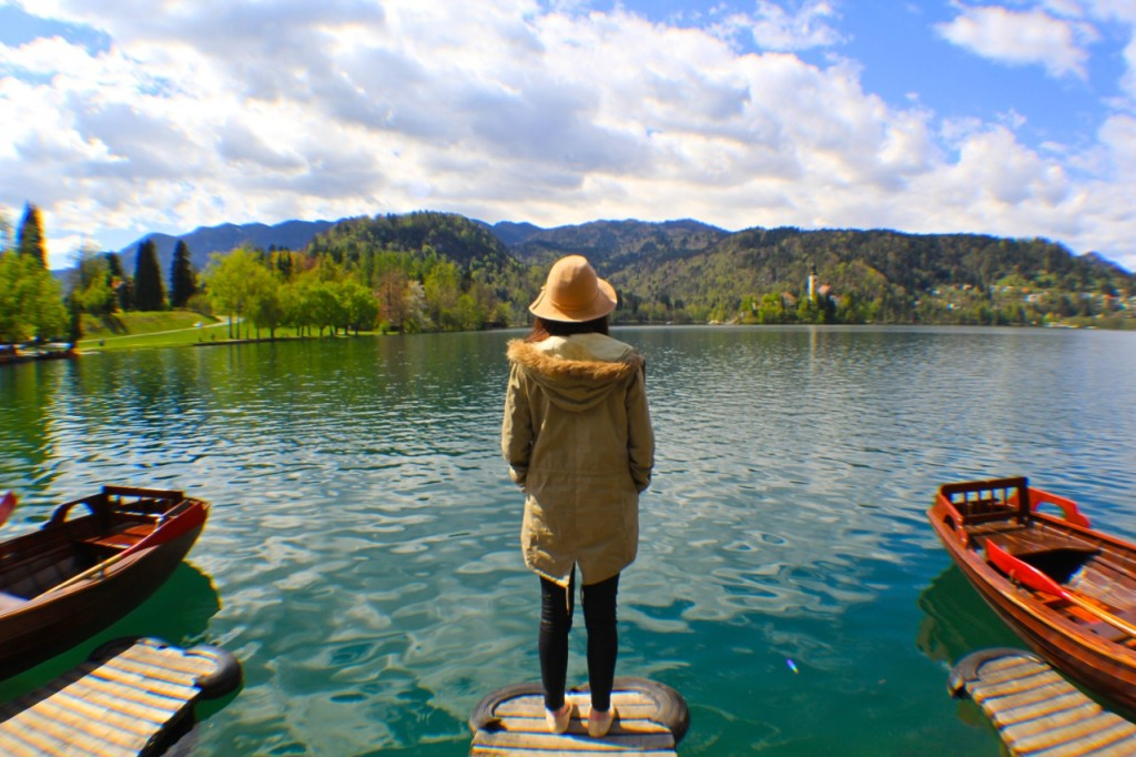 12. Lake Bled, Slovenia