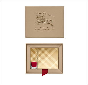 BURBERRY - Beauty limited edition box - € 75