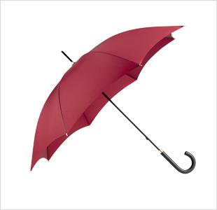 BURBERRY -  Ribbon Knot  umbrella - € 365.