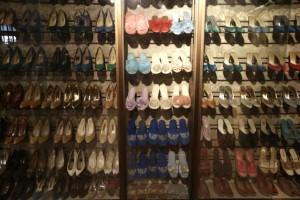 Philippines Imelda Shoes