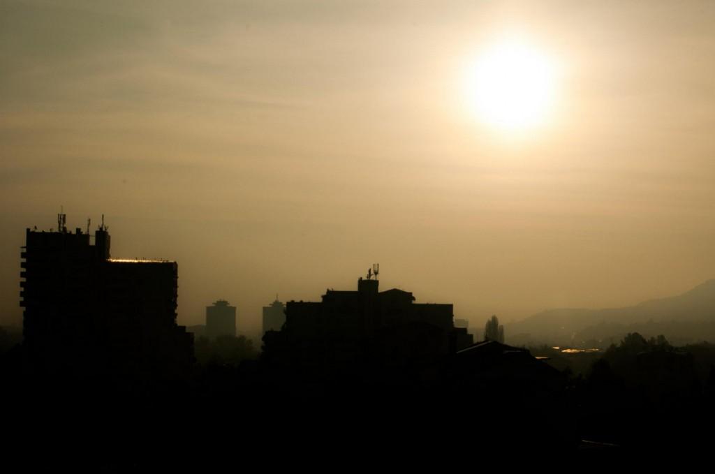 Pong Lenis - Dark Mist