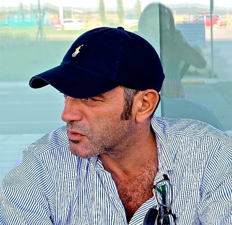 Александар Недев