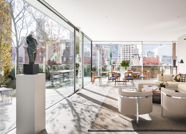 7 преубави Њујоршки станови кои се на продажба - Мајка Ти и Татко Ти