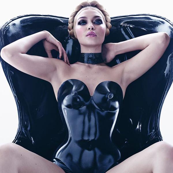 November: Gigi Hadid