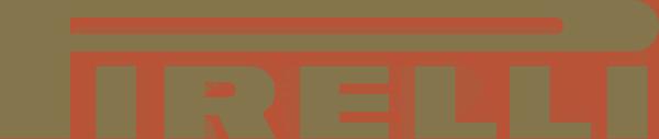 Pirelli LOGO web