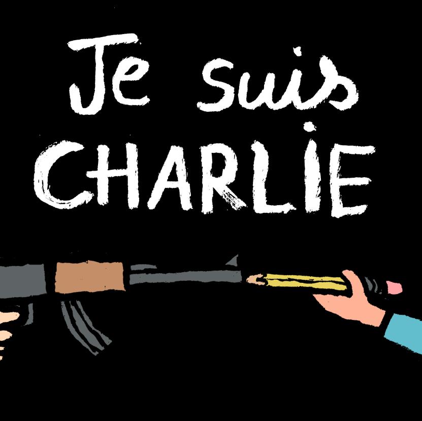 I'am CHARLIE
