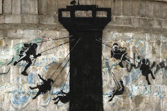 Banksy-Gaza-pocetna_majkatiitatkoti