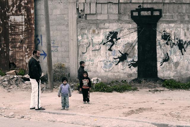 Banksy_Gaza_02