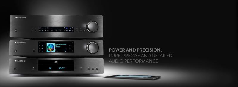 CX Серија од Cambridge Audio