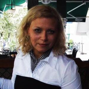 Габриела Причковска