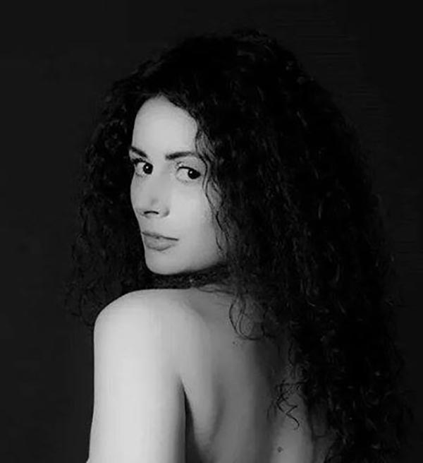 Драгана Левенска, актерка