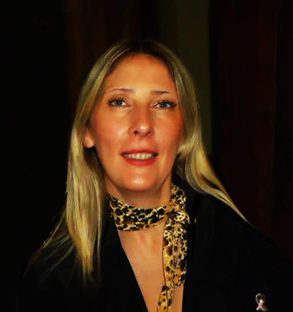 Ева Кајчевска Миленковиќ