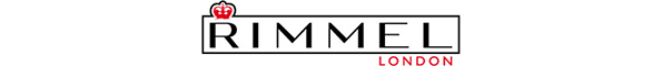 Rimmel London logo TEXT