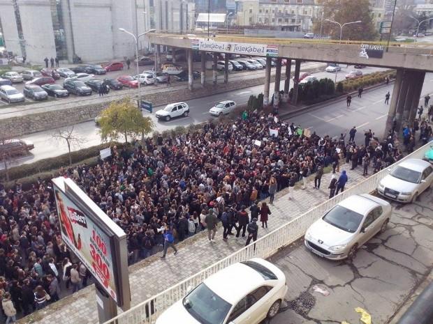 studenti na ulica_majkatiitatkoti