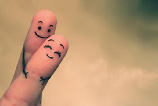 Љубовта не е збор за во прости реченици