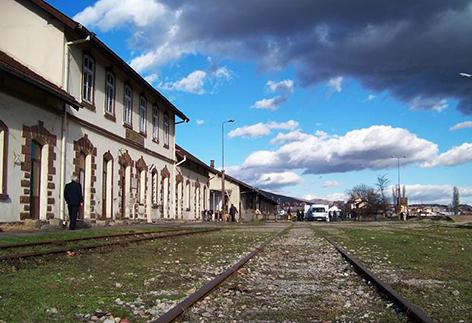 zeleznicka Bitola