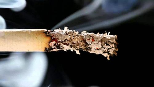 cigara-dim
