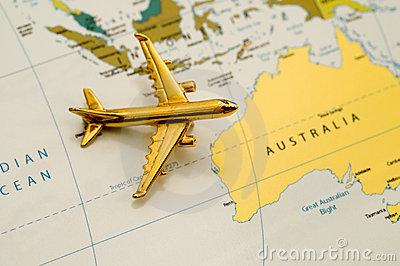 plane-traveling-over-australia-9837787